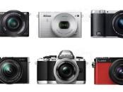 MILC fényképezőgép